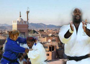 Legenda és új csilllag született a marakeshi Judo Világbajnokságon