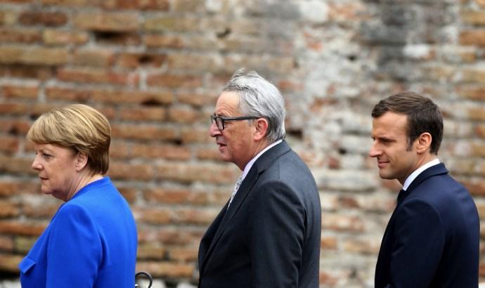 Kapjuk el Orbánt!