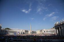 Olasz lap: dzsihadista merénylet fenyegeti a Vatikánt