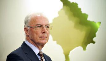 Beckenbauer megelégelte a túl sok kérdést
