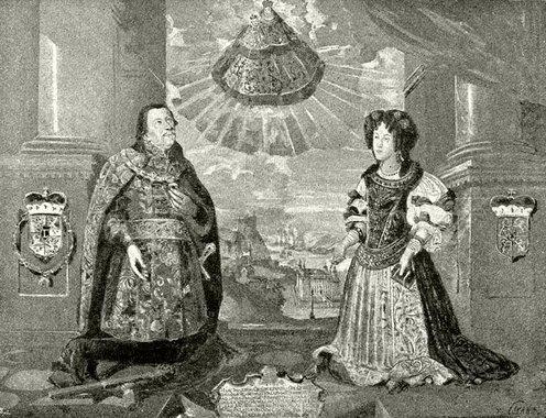 A Magyar Királyság első birodalmi hercege