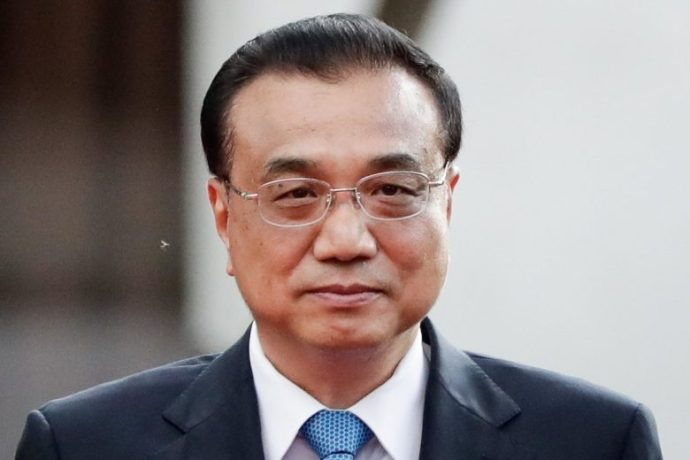 A hétfői 16 + 1-es csúcsra Budapestre érkező kínai miniszterelnök cikke