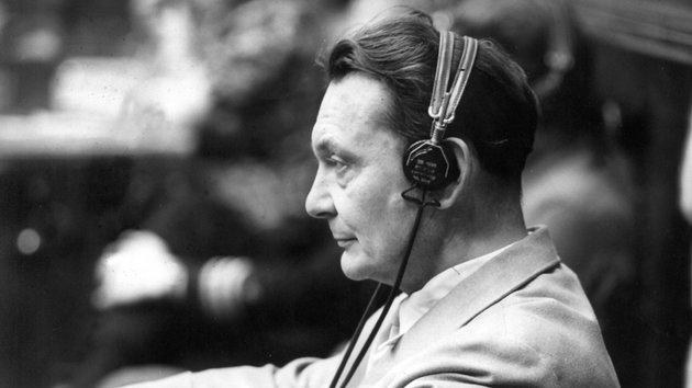 A háború utolsó napjaiban megpróbálta átvenni Hitlertől a hatalmat Hermann Göring