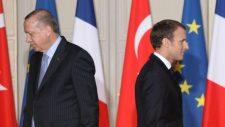 Franciaország európai szintű szankciókat szorgalmaz Törökországgal szemben
