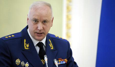Az Orosz Nyomozati Bizottság elnöke még a tengerfenékről is előkeríti Avakovot