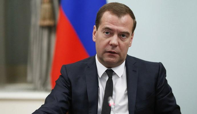 Medvegyev: Porosenko drámai hibát követett el