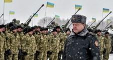 Az ukrán háború legnagyobb hadművelete kezdődött Donyeck ellen