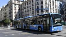 Sűrűbben jár majd a repülőtéri busz