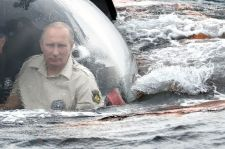 Putyin: Végül a béke fog győzedelmeskedni