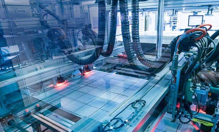 Óriási összegbe kerül újraindítani a napelem gyártást az EU-ban