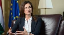 Kvótaper – Varga Judit válaszolt a Magyarországot is elmarasztaló döntésre