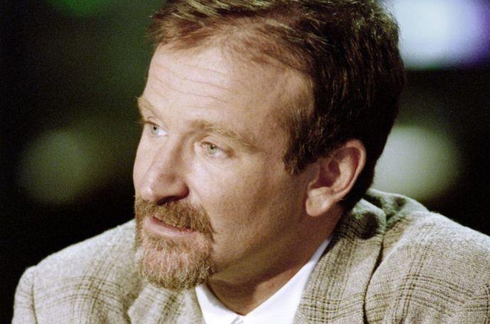 Az Iszlám Állam harcosai is Robin Williamsről beszélnek