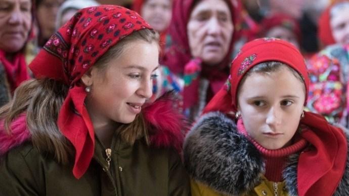 """""""Világgá kiáltják örömüket"""" a moldvai csángók"""