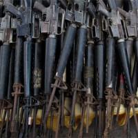 Izraeli fegyvereket találtak egy iraki terrorsejtnél