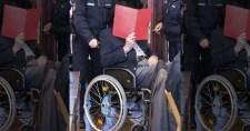 Újabb aggastyán SS-katonát állítanak bíróság elé Németországban
