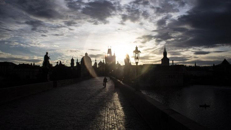 Már Csehországba is lehet menni turistáskodni