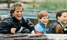 Nagy teher Diana fiai számára az édesanyjukkal folytatott utolsó telefonbeszélgetés