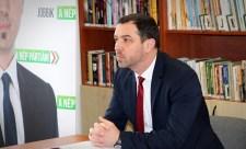 """A Fidesz átlépte a Rubicont, a NER-nek vége"""