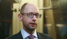 A zsidó bankár felajánlotta lemondását az ukrán parlamentnek