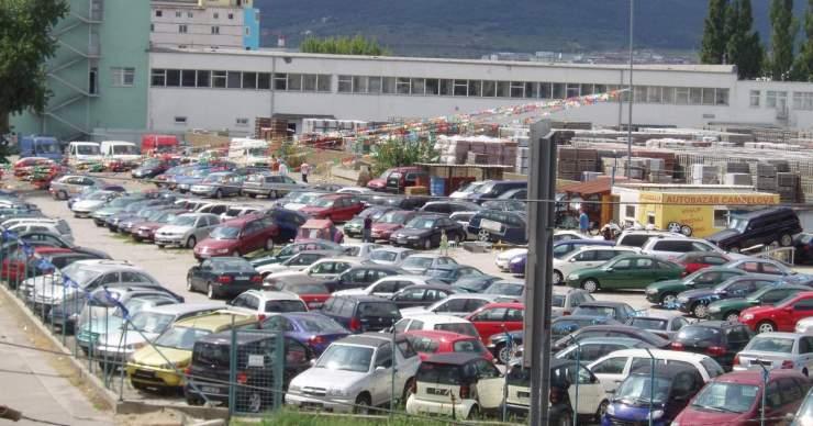 A használtautó-piac is megmozdult