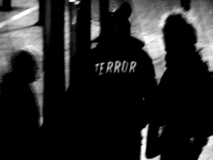"""Osztrák antifák: Akkor jön az """"X"""" nap! Polgárháborúra szólítanak a világ selejtjei"""