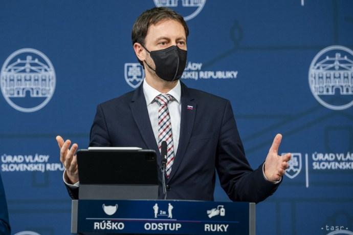 Bizalmat szavazott a felvidéki parlament Eduard Heger kabinetjének