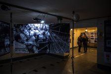 Ritkán látott képek egy szovjet atombunkerből