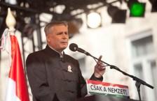 Egy jobb sorsra érdemes politikusi életpálya dicstelen hattyúdala: Balczó Zoltán egy parlamenti székért hajlandó a nevét adni a Jobbik nemzetellenes politikájához
