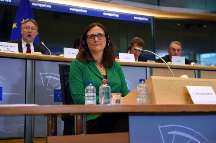 Szabad kereskedelmi tárgyalások: minden tagállamnak vétójoga van
