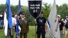 Oroszországnak elege lett az észt Waffen-SS ünnepségekből