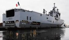 Franciaország a Mistral ügyletek semmissé tételével fenyegeti Oroszországot