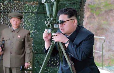 Így lehetne megoldani az észak-koreai válságot