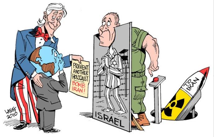 Tomboló antiszemétizmus: az ENSZ-közgyűlés felszólította Izraelt, hogy mondjon le atomfegyvereiről