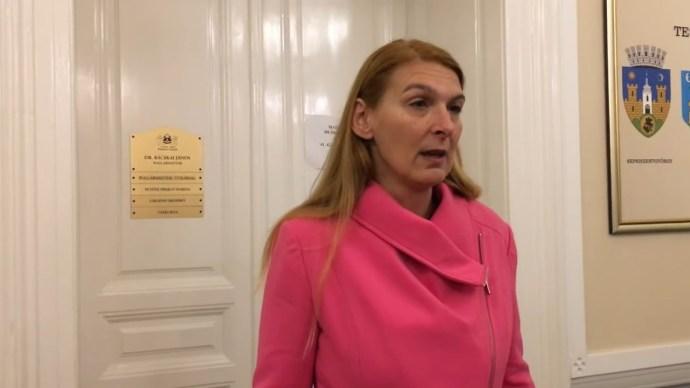 Feszült hangulatú alakuló ülés Ferencvárosban: a Fidesz mellett a Momentum is keményen beleszállt Baranyiba