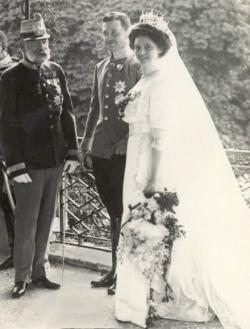 Huszonöt éve hunyt el az utolsó magyar királyné