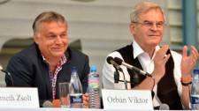 """A fideszes államtitkár szerint """"nemzetárulást követnek el"""" Tőkés Lászlóék (VIDEÓ)"""
