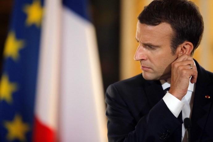 Nagyon érzékeny ügy miatt jön Macron elnök Budapestre
