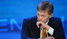 """Peszkov: """"Moszkva fájdalommal figyeli a kijevi eseményeket"""""""