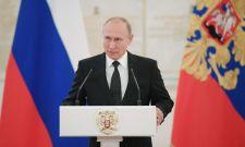 """Rettegés minden """"új világrend"""" fronton: Putyin holnap Bécsben, Olaszország, Kína…"""