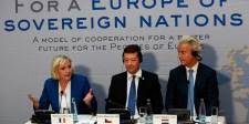 Jobboldali vezetők szerint az EU veszélyt jelent Európára, meg kell szüntetni!