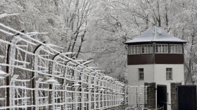 Szánkózás-, sportolás- és kutyasétáltatás-bűnözés ütötte fel a fejét Buchenwaldban