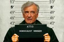 """Fokozhatatlan aljasság: Elie Wiesel bevonásával a """"gyilkos Hamász-rezsim miatt meghalt"""" palesztin gyerekek halála okán keseregnek és """"könyörületességről"""" prédikálnak a zsidók"""