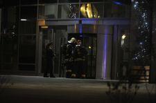 Vizsgálják a Teve utcai rendőrpalotában történt mérgezést