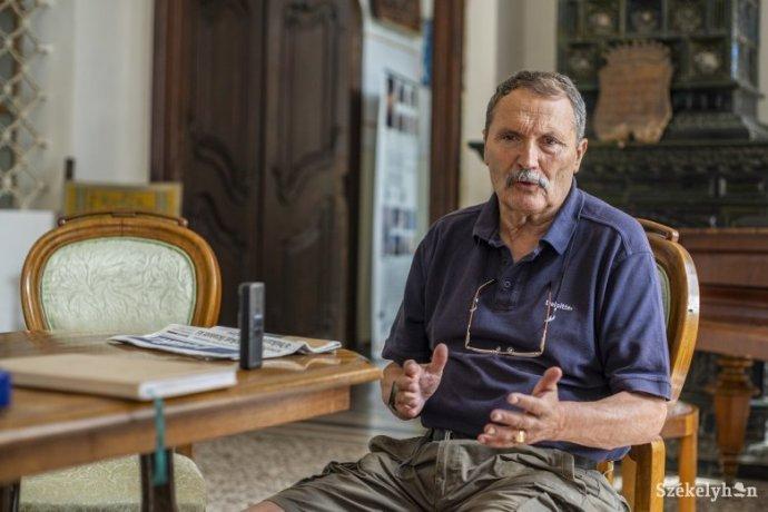 Újraterveznek a Telekiek Erdélyben – Gróf Teleki Kálmán a magyar nemesi családok küzdelméről, a gernyeszegi kastélyról