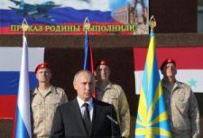 Putyin elrendelte az orosz csapatok visszavonását Szíriábó (videók)