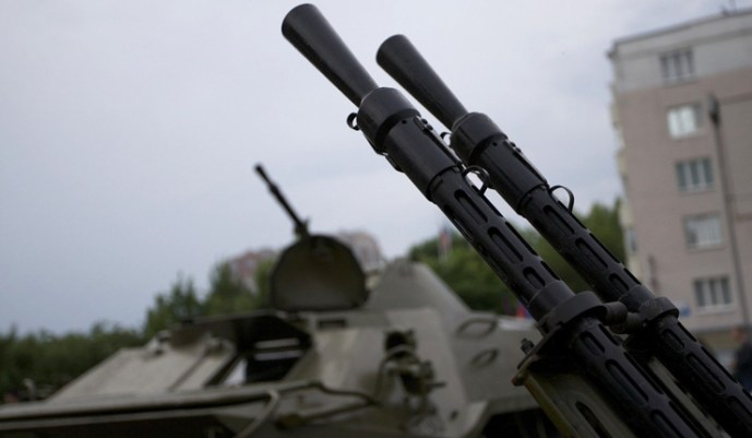 Miért kell az USA-nak katonai technológiákat átadni Ukrajnának?