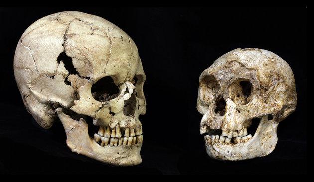 Titokzatos emberfélékhez köthető, 194 ezer éves kőeszközökre bukkantak