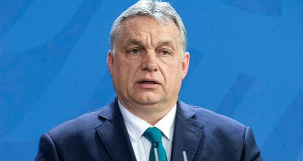 Orbán: Magyarország a magyaroké
