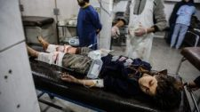 Hollywoodi alakítások Szíriában