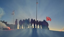 Oroszország az Arktiszban 10 ezer főnyi mentőalegységet állított fel
